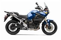 2012 Yamaha SUPER TÉNÉRÉ