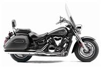 2012 Yamaha V STAR 1300 TOURER