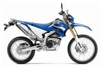 2012 Yamaha WR250R