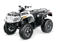 2013 Arctic Cat 1000 XT
