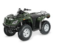 2013 Arctic Cat 450 CORE
