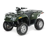 2013 Arctic Cat 500 CORE WITH EFI