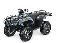 2013 Arctic Cat 550 LIMITED