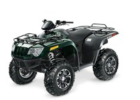 2013 Arctic Cat 550 XT