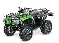 2013 Arctic Cat 700 LIMITED