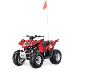 2013 Arctic Cat DVX 90
