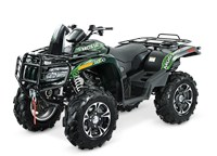 2013 Arctic Cat MUDPRO 1000 LIMITED