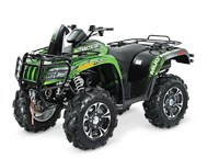 2013 Arctic Cat MUDPRO 700 LIMITED