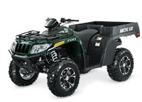 2013 Arctic Cat TBX 700 XT