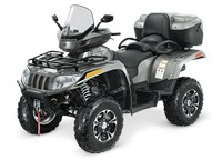 2013 Arctic Cat TRV 1000 LIMITED