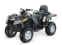 2013 Arctic Cat TRV 400 CORE