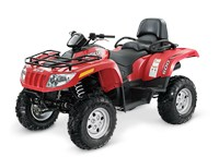 2013 Arctic Cat TRV 500 CORE
