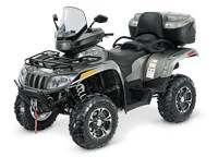 2013 Arctic Cat TRV 550 LIMITED