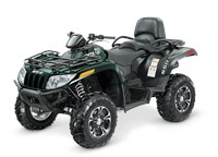 2013 Arctic Cat TRV 550 XT