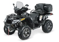 2013 Arctic Cat TRV 700 LIMITED