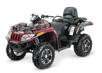 2013 Arctic Cat TRV 700 XT