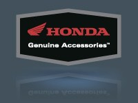 Honda Genuine Accessories
