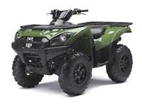 2013 Kawasaki BRUTE FORCE® 750 4X4I