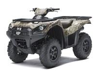 2013 Kawasaki BRUTE FORCE® 750 4X4I EPS CAMO