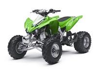 2013 Kawasaki KFX®450R