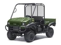 2013 Kawasaki MULE™ 4000