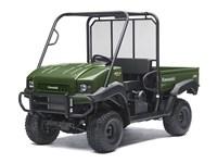 2013 Kawasaki MULE™ 4010 4X4