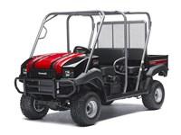 2013 Kawasaki MULE™ 4010 TRANS4X4®