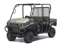 2013 Kawasaki MULE™ 4010 TRANS4X4® CAMO