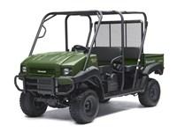 2013 Kawasaki MULE™ 4010 TRANS4X4® DIESEL