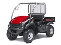 2013 Kawasaki MULE™ 610 4X4 XC