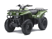 2013 Kawasaki PRAIRIE® 360 4X4