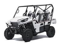 2013 Kawasaki TERYX4™ 750 4X4 EPS