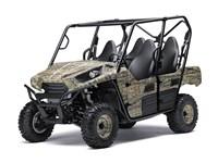2013 Kawasaki TERYX4™ 750 4X4 EPS CAMO
