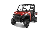 2013 Polaris RANGER XP® 900 LE