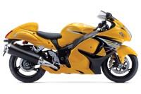 2013 Suzuki HAYABUSA LIMITED EDITION