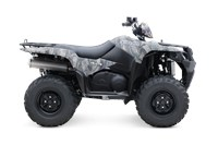 2013 Suzuki KINGQUAD 500AXI POWER STEERING CAMO