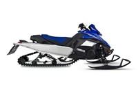 2013 Yamaha FX NYTRO XTX