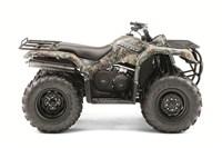 2013 Yamaha GRIZZLY 350 AUTO. 4X4