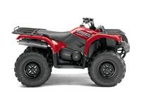 2013 Yamaha GRIZZLY 450 AUTO. 4X4