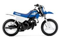 2013 Yamaha PW50