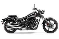 2013 Yamaha RAIDER