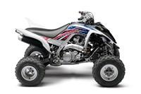 2013 Yamaha RAPTOR 700