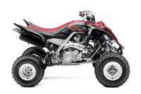 2013 Yamaha RAPTOR 700R SE
