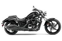 2013 Yamaha STRYKER