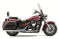 2013 Yamaha V STAR 1300 TOURER