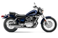 2013 Yamaha V STAR 250