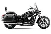 2013 Yamaha V STAR 950 TOURER
