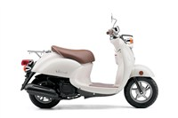 2013 Yamaha VINO CLASSIC