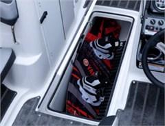 Floor Storage