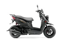 2013 Yamaha ZUMA 50F